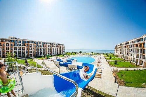 Тур в Premier Fort Beach 4☆ Болгария, Святой Влас