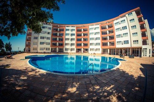 Тур в Riviera Fort Beach 3☆ Болгария, Равда