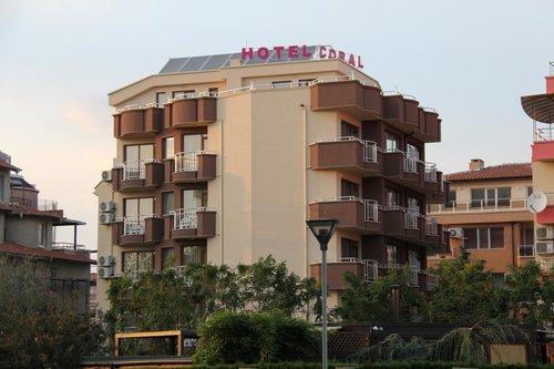 Тур в Coral Family Hotel 3☆ Болгария, Поморие