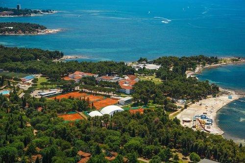 Тур в Melia Coral for Plava Laguna 5☆ Хорватия, Умаг