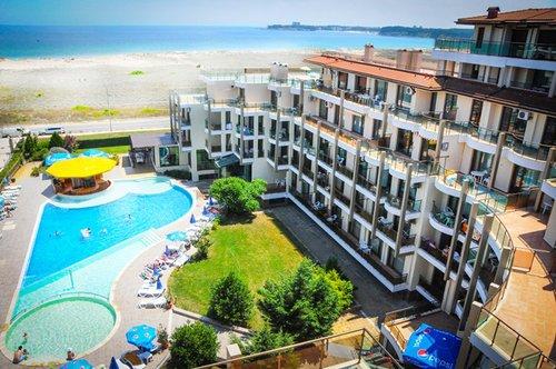 Тур в Prestige City II Aparthotel & Spa 4☆ Болгария, Приморско