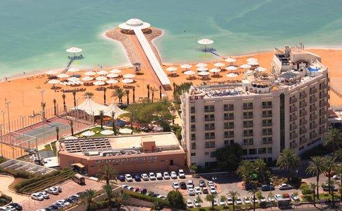 Тур в Lot Spa Hotel 4☆ Израиль, Мертвое море
