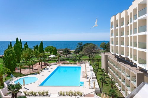 Тур в Materada Plava Laguna Hotel 3☆ Хорватия, Пореч