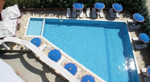 Тур в Onufri Hotel 3☆ Албания, Дуррес