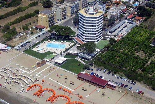 Тур в Torre del Sole 4☆ Италия, Тирренское побережье