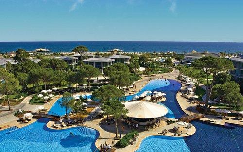 Горящий тур в Calista Luxury Resort 5☆ Турция, Белек
