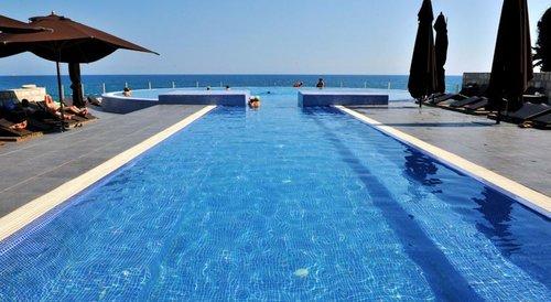 Тур в Avala Resort & Villas 4☆ Черногория, Будва