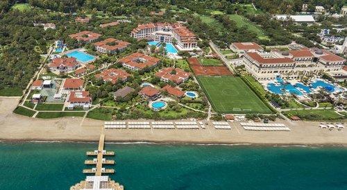 Тур в Sirene Belek Hotel 5☆ Туреччина, Белек