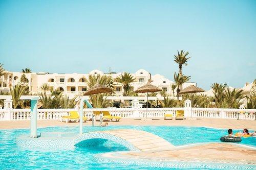 Тур в Djerba Aqua Resort 4☆ Туніс, о. Джерба