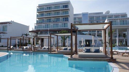Тур в Sunrise Pearl Hotel & Spa 5☆ Кіпр, Протарас