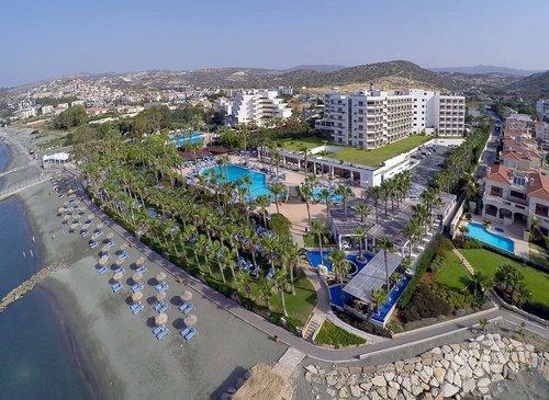 Тур в GrandResort 5☆ Кипр, Лимассол