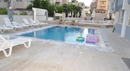 Тур в Almena City Hotel 3☆ Турция, Мармарис