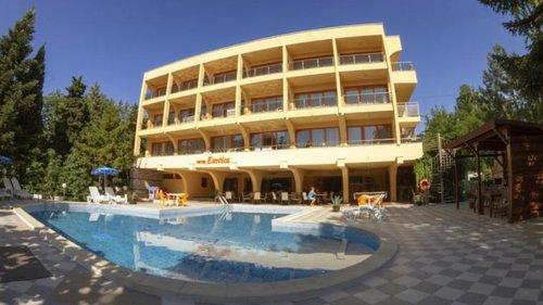 Тур в Exotica Hotel 3☆ Болгарія, Золоті піски
