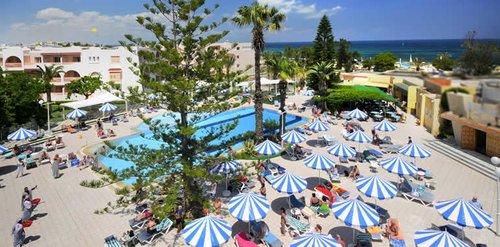 Тур в Abou Sofiane Hotel 4☆ Тунис, Порт Эль Кантауи