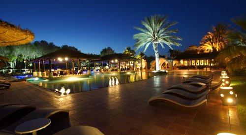 Тур в Africa Jade Thalasso Hotel 4☆ Тунис, Набёль