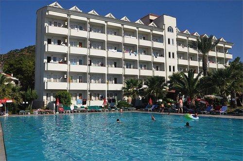 Тур в Pineta Club Hotel 4☆ Турция, Мармарис