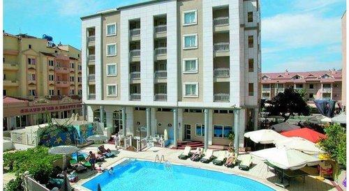 Тур в Almena Hotel 3☆ Туреччина, Мармарис