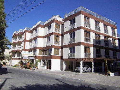 Тур в Onisillos Hotel 2☆ Кіпр, Ларнака