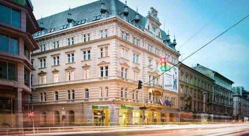 Тур в Ibis Styles Budapest Center 3☆ Угорщина, Будапешт
