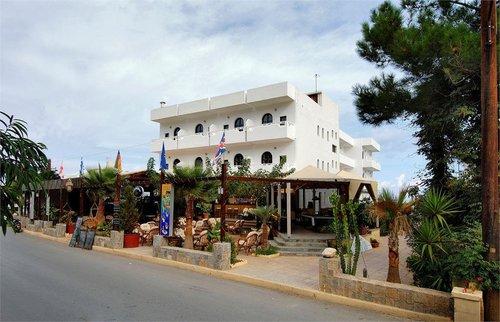 Тур в Alkyonides 3☆ Греція, о. Крит - Іракліон