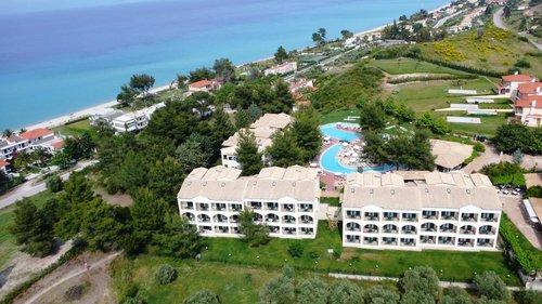 Тур в Lesse Hotel 4☆ Греция, Халкидики – Кассандра
