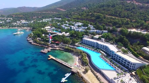 Тур в Kairaba Blue Dreams Resort & Spa 5☆ Турция, Бодрум