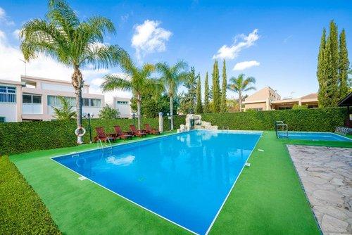 Тур в Estella Hotel & Apts 3☆ Кипр, Лимассол