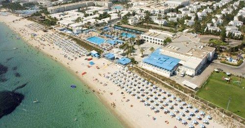 Тур в El Mouradi Club Selima 3☆ Тунис, Порт Эль Кантауи