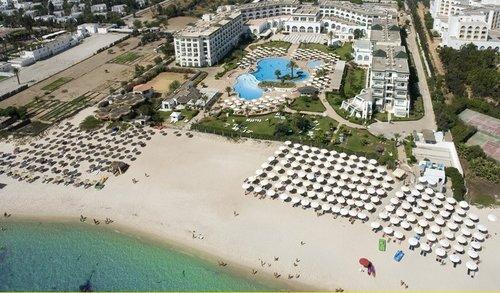 Тур в El Mouradi Palm Marina 5☆ Тунис, Порт Эль Кантауи