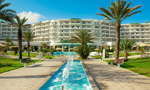 Тур в Iberostar Selection Royal El Mansour 5☆ Тунис, Махдия