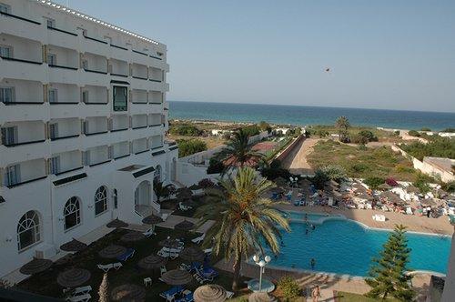 Тур в Jinene Hotel 3☆ Тунис, Сусс