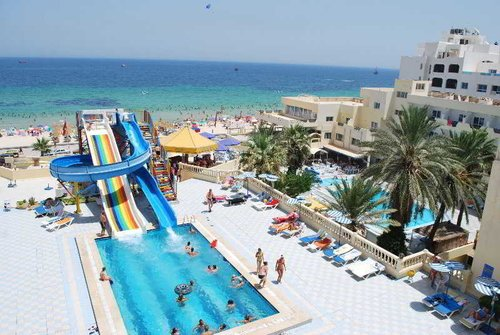 Тур в Sousse City & Beach Hotel 3☆ Туніс, Сус
