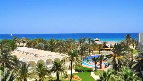Тур в Occidental Sousse Marhaba 4☆ Тунис, Сусс