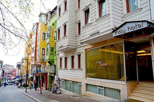 Тур в May Hotel Istanbul 3☆ Турция, Стамбул