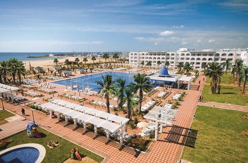 Тур в Concorde Hotel Marco Polo 4☆ Тунис, Хаммамет