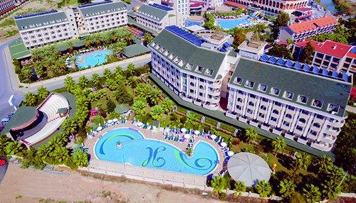 Тур в Primasol Hane Garden 5☆ Турция, Сиде