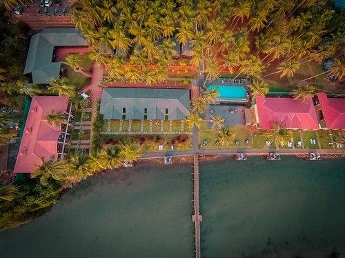 Тур в Riva Beach Resort 3☆ Индия, Северный Гоа