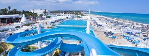 Тур в Samira Club 3☆ Тунис, Хаммамет