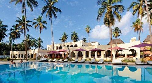 Тур в TUI Blue Bahari Zanzibar 5☆ Танзания, Занзибар