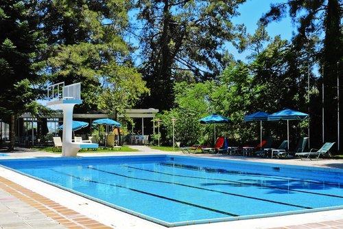 Тур в Forest Park Hotel 4☆ Кипр, Троодос