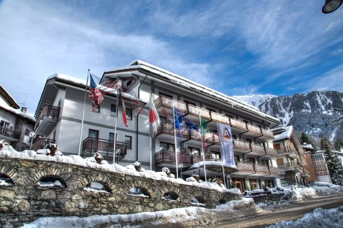 Тур в Cresta et Duc Hotel 4☆ Италия, Курмайор
