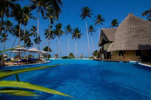 Тур в Ocean Paradise Resort 4☆ Танзания, Занзибар