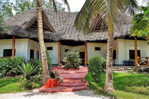 Тур в Pongwe Beach Hotel 3☆ Танзания, Занзибар