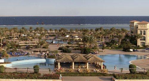 Тур в Jaz Mirabel Club 5☆ Єгипет, Шарм-ель-Шейх