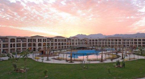 Тур в Jaz Mirabel Park 5☆ Єгипет, Шарм-ель-Шейх