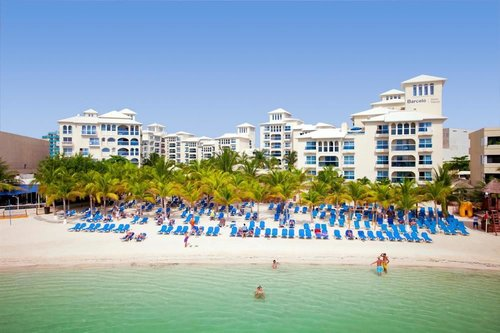 Горящий тур в Occidental Costa Cancun 4☆ Мексика, Канкун