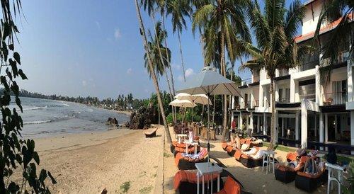 Тур в Coco Bay Unawatuna 4☆ Шри-Ланка, Унаватуна