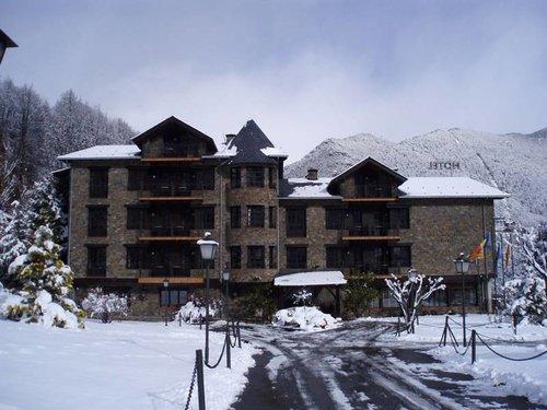 Тур в Abba Xalet Suites Hotel 4☆ Андорра, Ла Массана