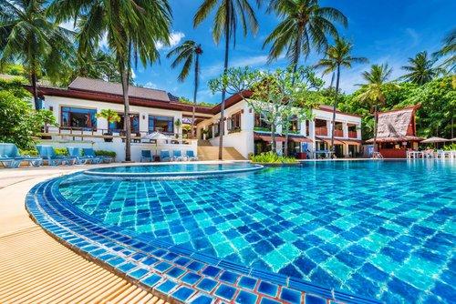 Тур в Panwa Boutique Beach Resort 4☆ Таиланд, о. Пхукет