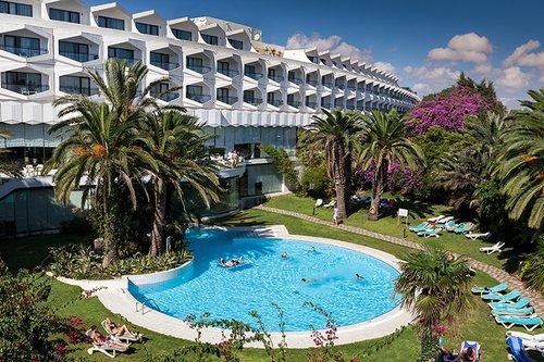 Тур в Phenicia Hotel 4☆ Тунис, Хаммамет
